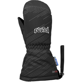 Reusch Maxi R-TEX XT Wanten Kinderen, black